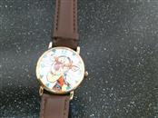 TIMEX Lady's Wristwatch WINNIE THE POOH